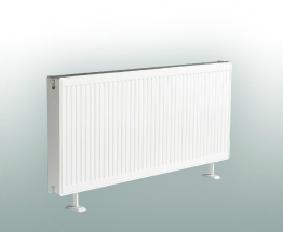 雅克菲AIRFEL系列钢制板式散热器