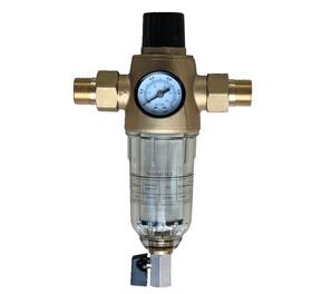 恬净净水TQ-P2压力表前置过滤器